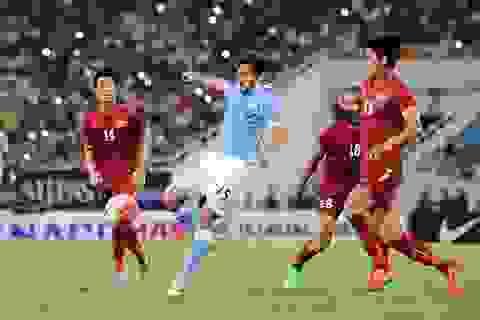 Bầu Hiển và giấc mơ mời Barcelona sang Việt Nam