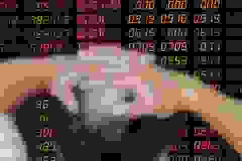 """Kinh tế Trung Quốc qua mô hình """"tăng trưởng kiệt sức"""""""