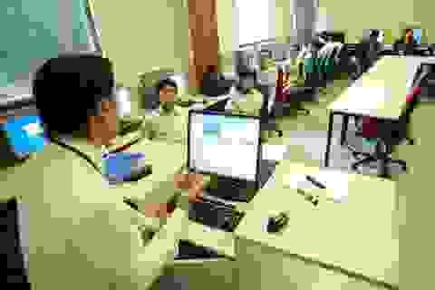 Khối nội dung VCCorp tuyển nhiều kỹ sư công nghệ phần mềm