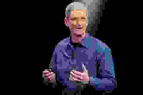 Apple chi hơn 15 tỷ đồng mỗi năm để bảo vệ CEO Tim Cook