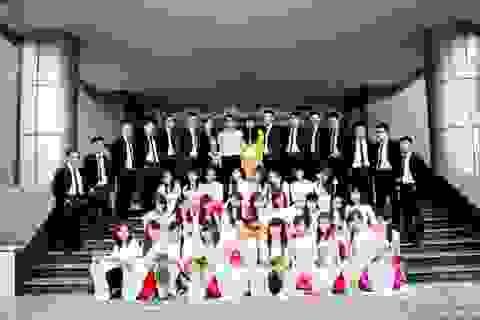 Học viện Chính sách và Phát triển tuyển sinh ĐH hệ chính quy 2015
