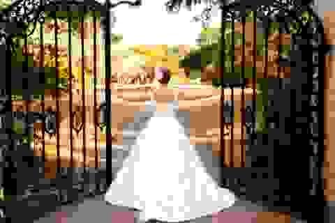 Chuyện tình cô gái bị hủy hôn một giờ trước đám cưới