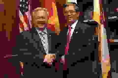 Tiếng Việt sẽ là ngôn ngữ chính thức ở San Francisco