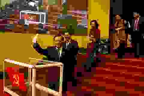 Danh sách 74 thành viên Ban Chấp hành Đảng bộ Hà Nội khóa XVI
