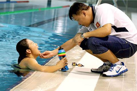 Những người thầy thầm lặng của làng thể thao Việt Nam