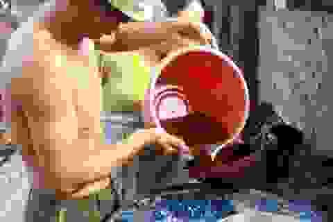 Nhận diện dầu ăn sạch, bẩn