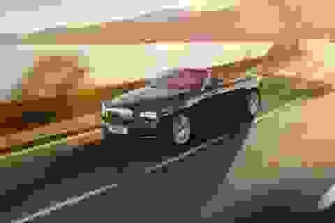 Rolls-Royce Dawn sẵn sàng cho ngày ra mắt