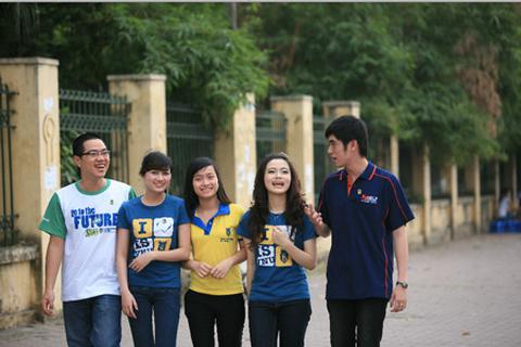 Tuyển sinh bổ sung chương trình đại học chính quy liên kết quốc tế