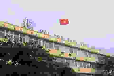 Trường ĐH Bách khoa Hà Nội nhận thí sinh trượt Học viện An ninh vì lý lịch