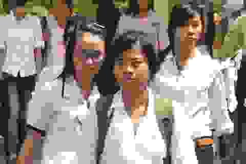 13 trường ĐH,CĐ tiếp tục thông báo tuyển sinh đợt 4