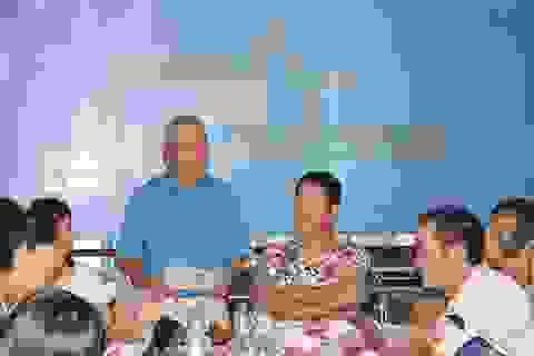 Ngày 8/10 sẽ công bố 40 DN CNTT hàng đầu Việt Nam 2015