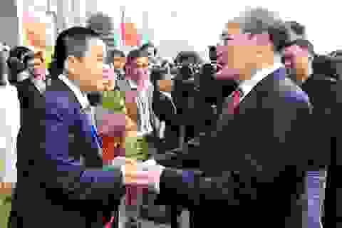 """""""Tài năng trẻ Việt Nam chung tay dựng xây đất nước"""""""