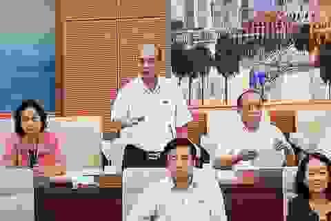 """""""Xử"""" thế nào nếu Nguyễn Hải Dương đòi """"quyền im lặng"""" khi bị bắt?"""