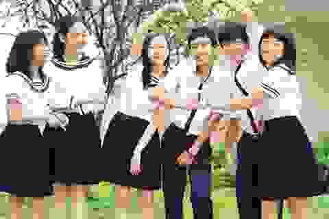 Kiểm tra việc may, mặc đồng phục học sinh trong các nhà trường