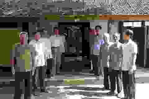 Hà Nội: Kiểm điểm cán bộ, thu hồi sổ đỏ cấp trái luật trên nhà thờ họ trăm tuổi