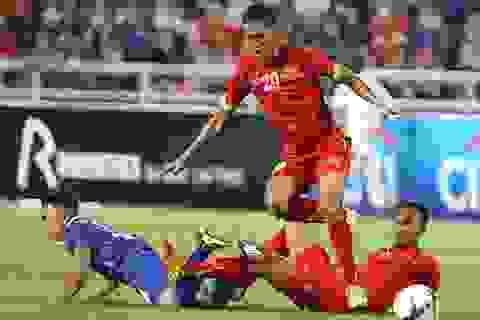 Vé xem đội tuyển Việt Nam đấu Iraq & Thái Lan vẫn chưa nóng