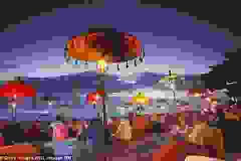 Indonesia, du khách có thể ngồi tù 1 năm nếu ngủ chung phòng với nhau