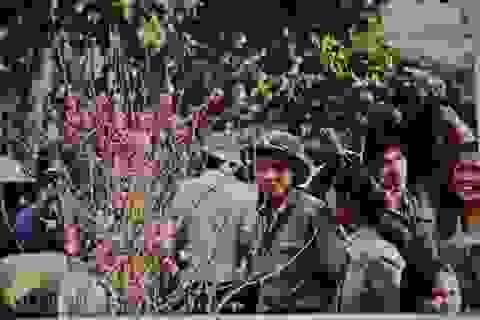 """Triển lãm ảnh """"Việt Nam: Thời kỳ trước khi mở cửa du lịch"""""""