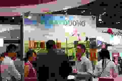 """Sản phẩm tăng cường sinh lý """"Made in Việt Nam"""" vào thị trường Mỹ"""