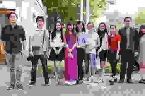 Đức: Tụ hội SV và thanh niên gốc Việt trên toàn châu Âu