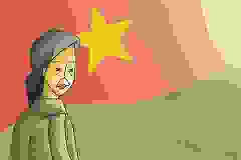 Đừng để Mẹ Việt Nam buồn vì những đứa con