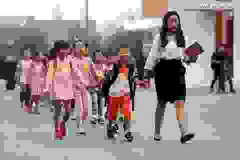 Trung Quốc: Mỗi giáo viên tiểu học dạy ít nhất 3 môn