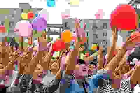 Trung Quốc không giảm khoản chi cho giáo dục