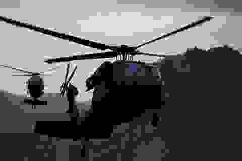 Lục quân Mỹ sắp sở hữu trực thăng Black Hawk không người lái