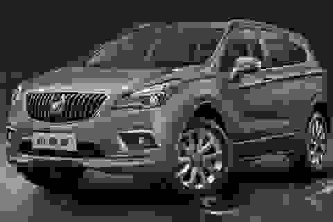 General Motors nhập xe Trung Quốc về Mỹ