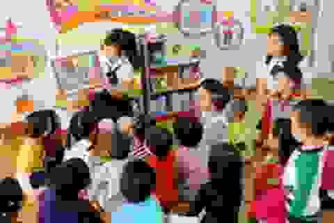 Chế độ chuyển xếp lương đối với giáo viên mầm non