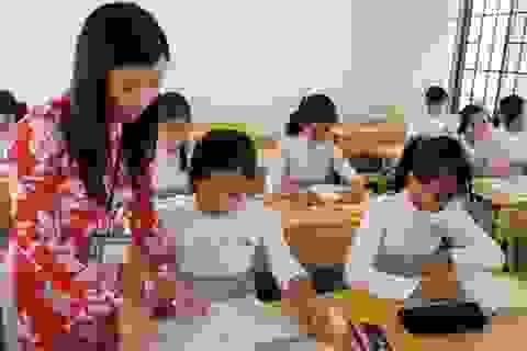 Chính sách cho giáo viên hết thời gian điều động