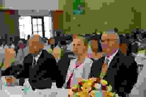 """""""Việt Nam cần chính sách hỗ trợ cho các trường đại học nghiên cứu chất lượng cao"""""""