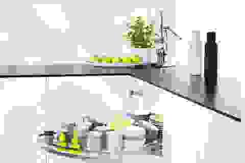 Lập kế hoạch - chìa khóa cho căn bếp hoàn hảo