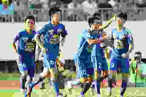HA Gia Lai chưa đủ điều kiện cấp phép dự V-League 2016