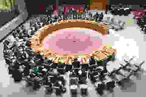 HĐBA LHQ thông qua nghị quyết về cuộc chiến chống IS