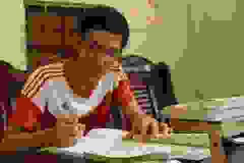 Gặp nam sinh Quảng Trị đạt 28,25 điểm khối A1
