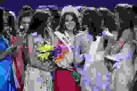 Bạn hiểu đến đâu về cuộc thi Hoa hậu hoàn vũ?