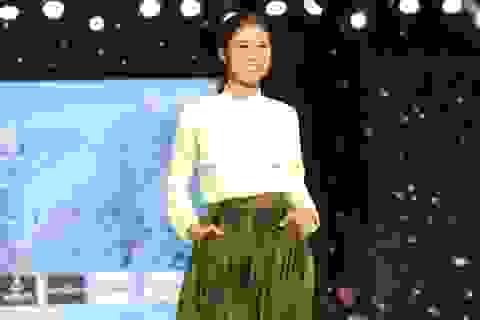 6 thiết kế đỉnh trong Hanoi Fashion Week 2015