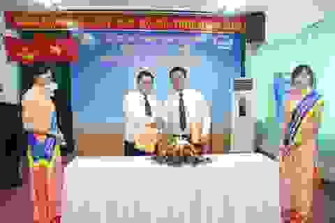 Him Lam phát triển dự án Mắc ca tại các tỉnh Tây Nguyên