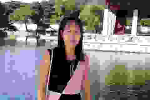 Cô sinh viên Elearning vượt qua kỳ thi ACCA