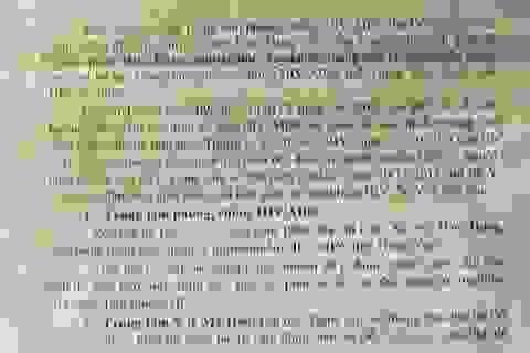 """Người phụ nữ từng tan nát hạnh phúc vì 9 năm mang """"án"""" HIV oan"""