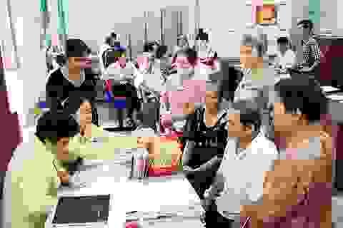 Bộ LĐ-TB&XH trả lời về điều chỉnh lương hưu giáo viên mầm non