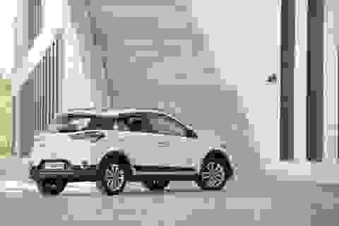 Hyundai i20 Active chính thức ra mắt thị trường Việt Nam