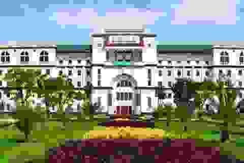 Trường Đại học Tân Tạo thông báo ngưỡng điểm nhận hồ sơ nguyện vọng bổ sung