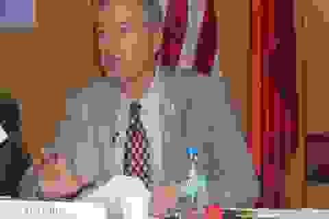Đại sứ Mỹ Ted Osius: Mỹ tôn trọng thể chế chính trị của Việt Nam