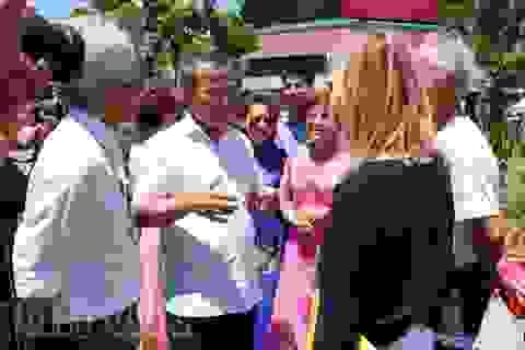 Kiều bào Việt tại Australia, New Caledonia giữ gìn bản sắc dân tộc