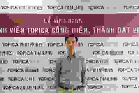 Phó giám đốc VNT thành công nhờ E-learning