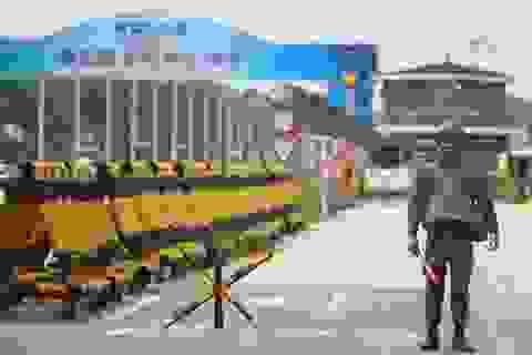 Hơn 1 triệu thanh niên Triều Tiên xin nhập ngũ