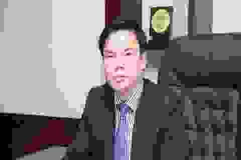 Giám đốc trúng tuyển chức danh Hiệu trưởng trường ĐH Luật Hà Nội