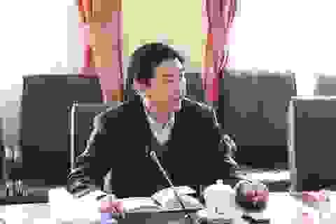 Trung Quốc điều tra quan chức tôn giáo cấp cao đầu tiên